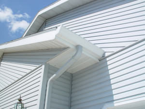 Soffit and Fascia Lima OH